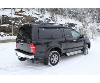 Toyota HiLux 2013 2