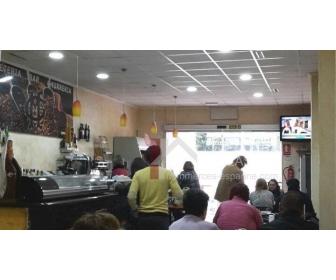commerce à remettre Café-Churros en Espagne 2