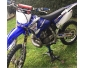 Yamaha 250 yz occasion