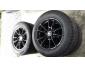 Jantes BMW alu+pneus neige