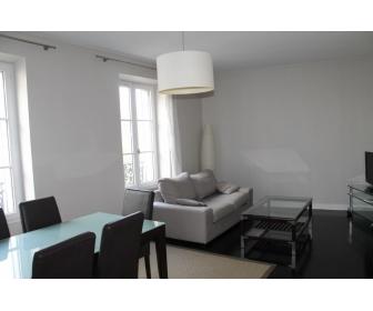 Appartement meuble 1 chambre 45m² 1