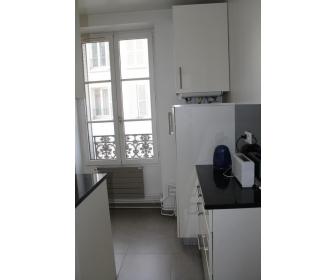 Appartement meuble 1 chambre 45m² 2
