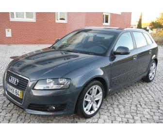 Audi A3 occasion 1