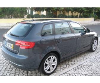 Audi A3 occasion 3