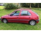 Peugeot 306 occasion  1.4