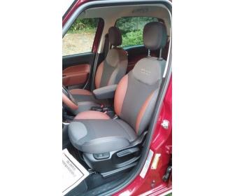 Fiat 2015 model 500 1
