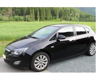Opel Astra 1. 7 occasion CDTi Cosmo 3