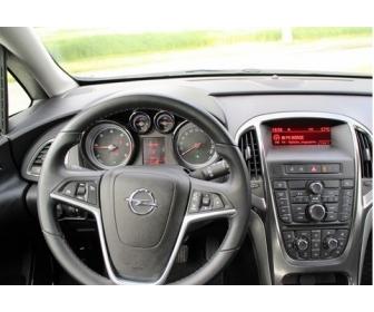Opel Astra 1. 7 occasion CDTi Cosmo 2