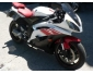 Yamaha YZF occasion R6 600 rouge/blanche