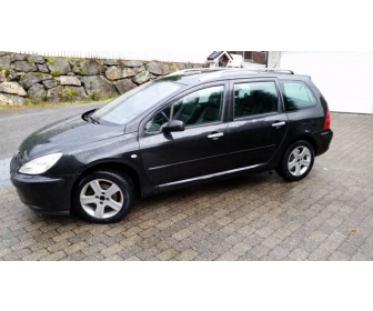 Peugeot 307 occasion sw 2.0 HDi 2