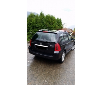 Peugeot 307 occasion sw 2.0 HDi 3