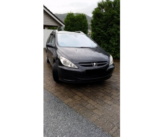 Peugeot 307 occasion sw 2.0 HDi 1