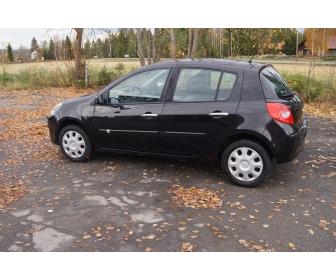 A vendre Renault Clio occasion 2