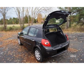 A vendre Renault Clio occasion 3