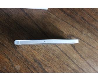 iPhone 5S 16GB blanc 2