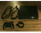 Console PS3 Slim 120go 6jeux + Cable HDMI Sony