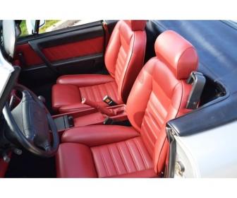 Voiture occasion Alfa Romeo Spider veloce 2