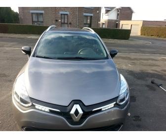 Voiture occasion Renault Clio break