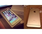 Iphone 6 plus de 128Gb