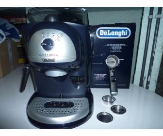 Machine DELONGHI Café NORMA EXPRESSO 3