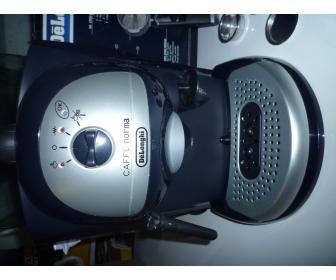 Machine DELONGHI Café NORMA EXPRESSO 1