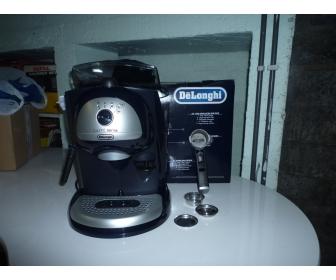 Machine DELONGHI Café NORMA EXPRESSO 4