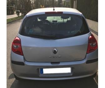 Renault Clio 3 - 5p - 1,2l 75cv DYNAMIQUE 2