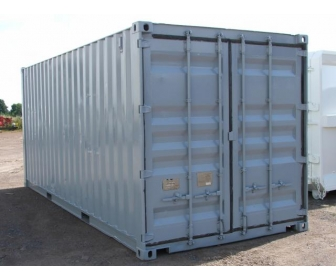 Container maritime 20 pieds dry 2