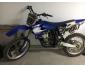 Cede Yamaha Yz 450