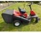 Tracteur tondeuse autoportée MTD-minirider 60RD