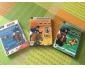 Lot de 3 jeux PC Equitation Alexandra Ledermann