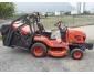 MAGNIFIQUE tracteur G23 kubota, diesel, 3 cylindres.