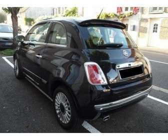 fiat 500 d 39 occasion. Black Bedroom Furniture Sets. Home Design Ideas