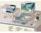 Construction d'un ordinateur de pièces utilisées