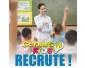 Institutrice ou enseignante pour le parascolaire