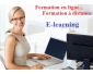 Vente des Ebooks et formations en ligne.
