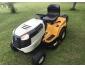 Tracteur Tondeuse 420 cc