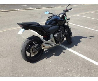 Honda 600 Hornet ABS 2012 11600km 3
