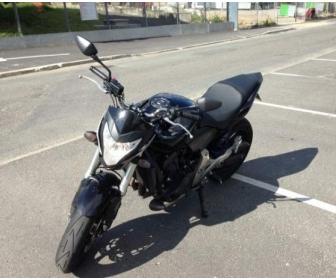 Honda 600 Hornet ABS 2012 11600km 1