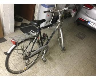 Vélo homme  marque GRANVILLE 2