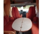 Camping car 3.8 T Hymer Mercédes 6.8 m profilé