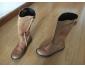 Bottes filles 31 de marque GATINNO d'occasion  Annonce Mode - Chaussures - Vêtements - publiée le 19-11-2017 à Culot