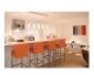 Luxueux appartement 2 ch. meublé - face au Bois de la Cambre