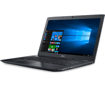 ACER PC portable Aspire E5-774-33ZK Intel Core i3 1