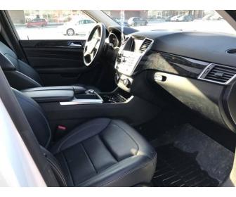 Mercedes Benz Ml350 Bluetec 2012 diesel 4