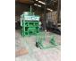 Machine de bordure, brique, parpaing, paves