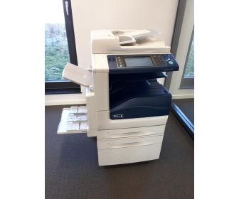 Imprimante workcenter xerox 7525 2