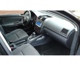 Volkswagen Golf 1.9 manuelle, Diesel 3