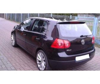 Volkswagen Golf 1.9 manuelle, Diesel 2