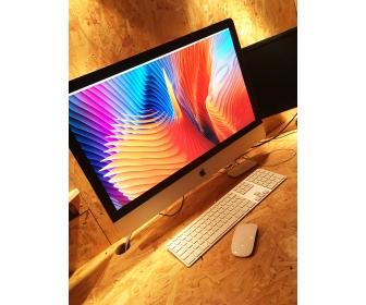 iMac27 Late 2009 - Intel Core 2 Duo à 3,06 GHz - 12 Go RAM 2